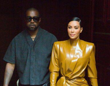 Kim Kardashian wydała oświadczenie ws. zdrowia swojego męża Kany'ego...