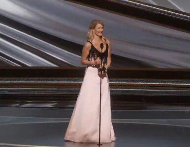Laura Dern z Oscarem. Wzruszające podziękowania dla rodziców