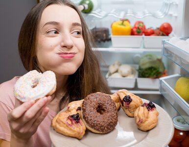 Dlaczego mamy ochotę na podjadanie smakołyków? Odkryto nieznaną przyczynę