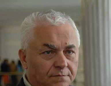 Janusz Maksymiuk został zarejestrowany przez SB jako współpracownik Roman