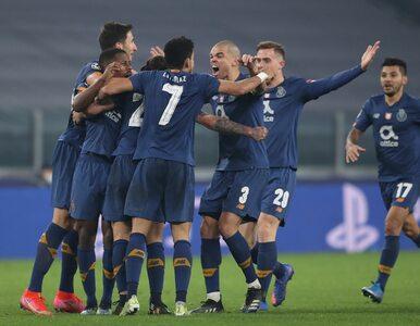 FC Porto zmierzy się z Chelsea. Portugalczycy sprawią kolejną...