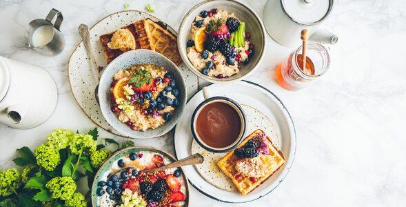 Myślisz, że prowadzisz zdrowy styl życia? Udowodnij!