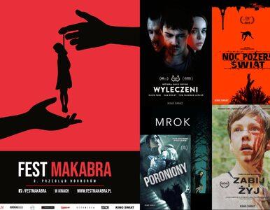 3. Przegląd Horrorów Fest Makabra