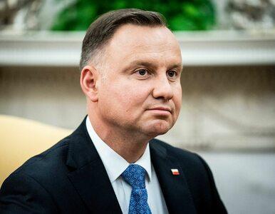 Andrzej Duda: Proponowałbym, żeby pan Trzaskowski nie histeryzował
