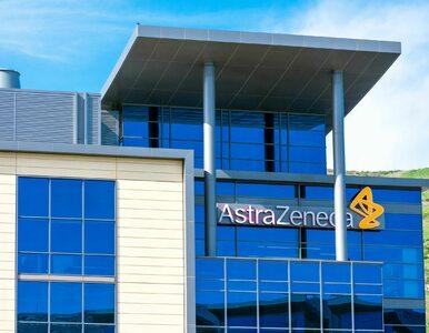 Europejska Agencja Leków i WHO: Podawanie szczepionki AstraZeneca należy...