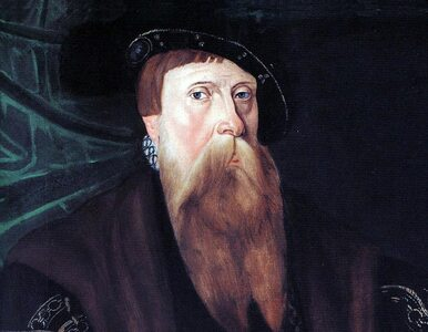 Dziadek polskiego króla i twórca potęgi nowożytnej Szwecji. Kim był...