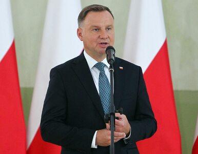 Czterech prezydentów apeluje do władz Białorusi. Wśród nich Andrzej Duda