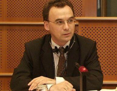 Kaczmarek złożył wniosek o wykluczenie Palikota z PO