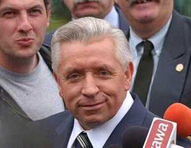Polska przypomniała sobie o Lepperze