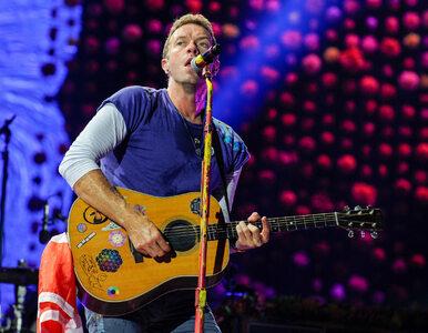 """Coldplay zaprezentował dwa nowe utwory. Posłuchaj """"Orphans"""" i """"Arabesque"""""""