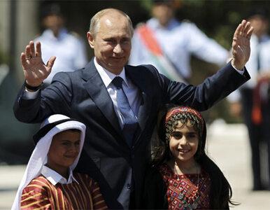 Putin ostrzega Izrael w Betlejem: nie działajcie jednostronnie