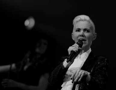 Nie żyje wokalistka Roxette Marie Fredriksson. Artystka miała 61 lat