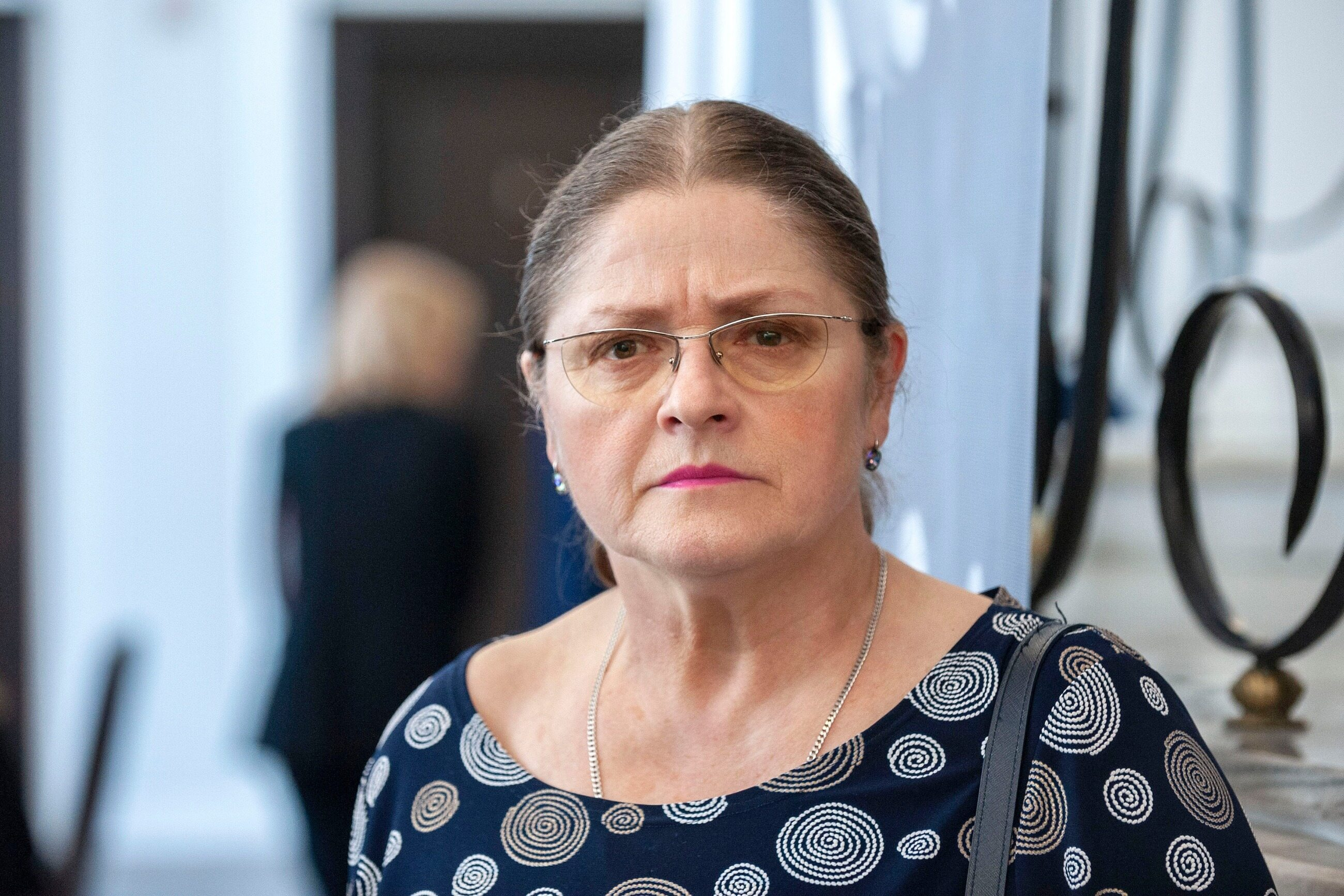 Adamowicz w mediach społecznościowych zaprosiła Pawłowicz na kawę. Posłanka PiS odpowiedziała: