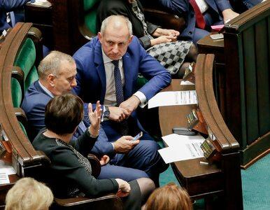 Neumann: Nie dziwi mnie wzywanie polityków PO przez prokuraturę