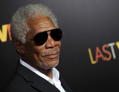 Zamordowano wnuczkę Morgana Freemana