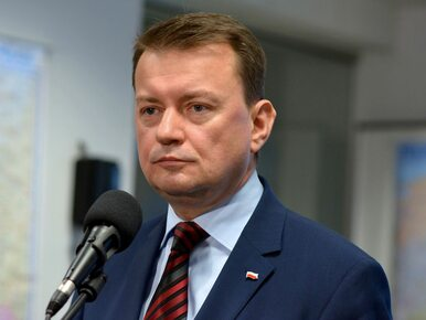 Minister zapewnia: Ustawa dezubekizacyjna nie obejmie byłych milicjantów