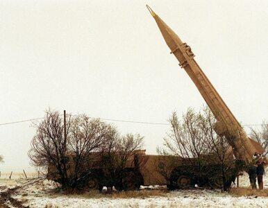 Syria: niekontrolowane rakiety spadają na północ kraju