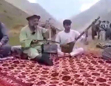 Talibowie wywlekli przed dom i zabili znanego afgańskiego piosenkarza