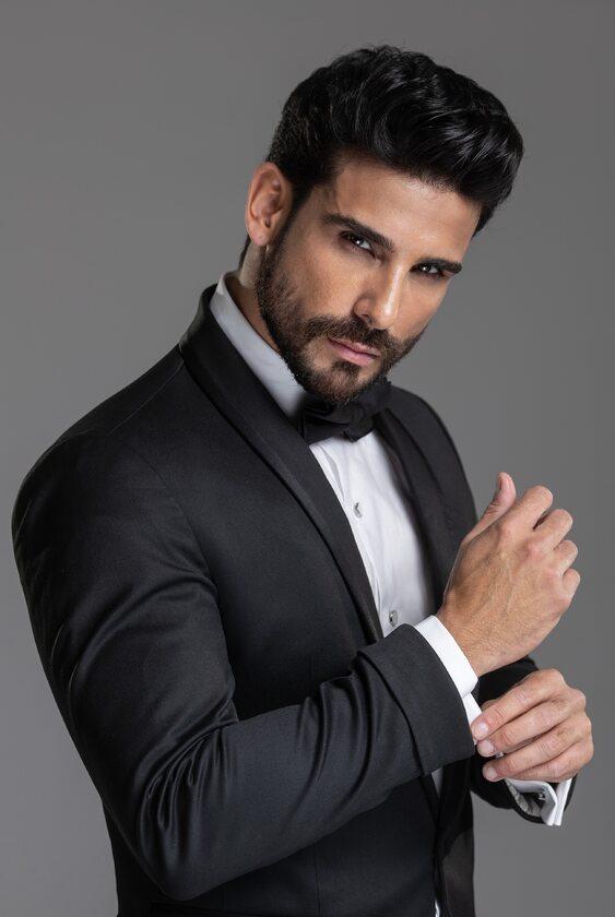 Mister Supranational – kandydat z Peru