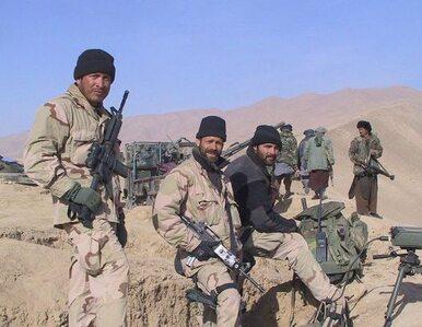 Talibowie zaprzeczają: nie ma zawieszenia broni