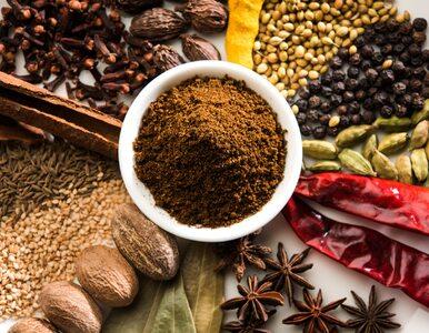 Garam masala – mieszanka 7 rozgrzewających przypraw idealnych na jesień