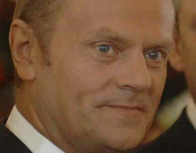Tusk dzwonił do Hollande'a w sprawie Ukrainy