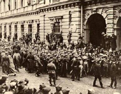 Zamieszki czy powstanie? 6 listopada 1923 roku doszło do krwawych starć...