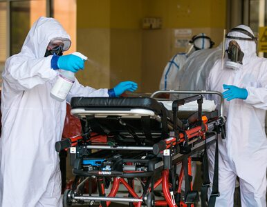 Niemal 600 nowych przypadków koronawirusa, zmarło aż 20 osób