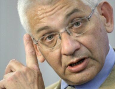 Dorn: PiS nie wywiązuje się z zadań stawianych opozycji