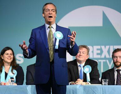Brytyjczycy  zagłosowali w eurowyborach. Niespodziewane zwycięstwo...