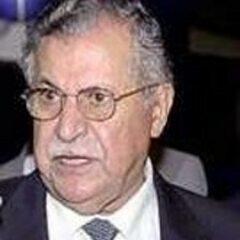Dżalal Talabani