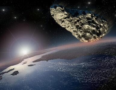 Administrator NASA: Uderzenie asteroidy w Ziemię jest realnym zagrożeniem