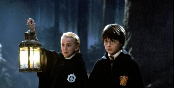 Oglądałeś Harry'ego Pottera? Sprawdź, czy znasz te cytaty