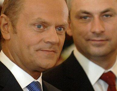 """""""Tusk znów obiecuje, a słowa danego powodzianom nie dotrzymał"""""""