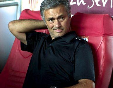 Mourinho: nie mam drużyny. Mamy to, na co zasłużyliśmy