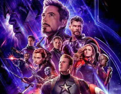 """Emocjonalny apel twórców """"Avengersów"""": Nie psujcie zabawy innym"""