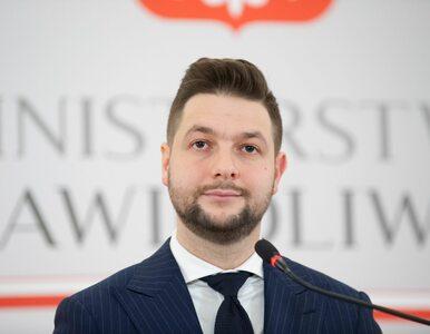 """Patryk Jaki skomentował Poloneza Równości. """"Mówiłem, że zrobią z..."""