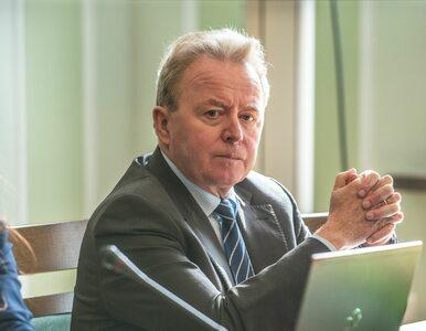 Polski komisarz zaczyna dziś pracę w Brukseli i prosi o wsparcie....