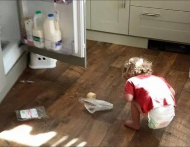 Zamykanie lodówki na kłódkę przed dzieckiem? To rzeczywistość, jaką...