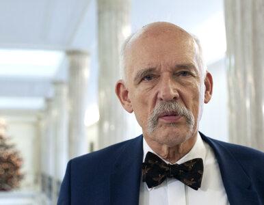 Korwin-Mikke, Bosak, Biedroń i Zandberg krytykują USA po śmierci...