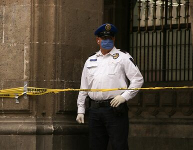 Śmierć Polaka w Meksyku. Lokalna prokuratura: Przyczyną śmierci zaczadzenie