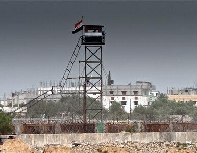 Izrael zaatakował cele w Gazie