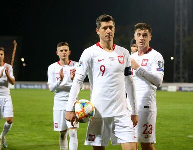 Polacy zagrają z Macedonią Północną. Gdzie można obejrzeć mecz?