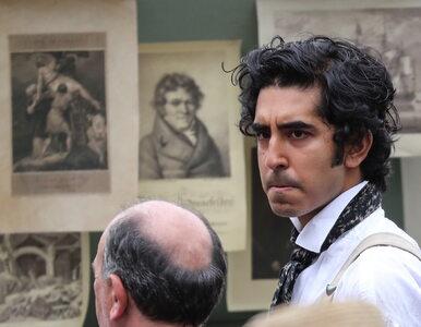 """""""The Personal History of David Copperfield"""". Dev Patel w głównej roli"""