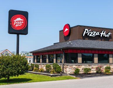 Pizza Hut będzie oferować pizze z bezmięsnymi kiełbaskami