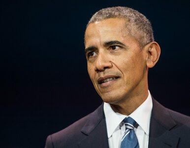 Netflix negocjuje z byłym prezydentem. Obama poprowadzi własny program?