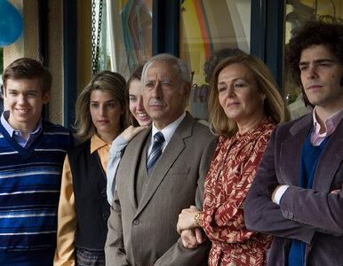 Rodzinne fotografie, czyli mafia w kinie i telewizji