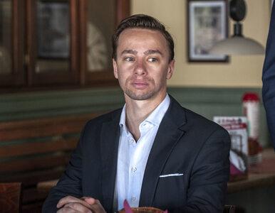 """""""Rp"""" o powiązaniach Bosaka z austriackimi ekstremistami. Polityk..."""