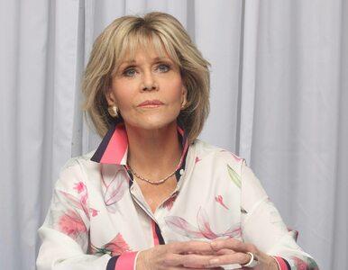 Jane Fonda z nagrodą im. Cecila B. de Mille'a. Mocne przemówienie aktorki