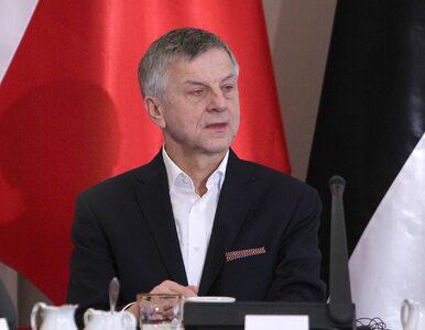 Andrzej Zybertowicz nie będzie profesorem. Odmówiono mu przyznania tytułu